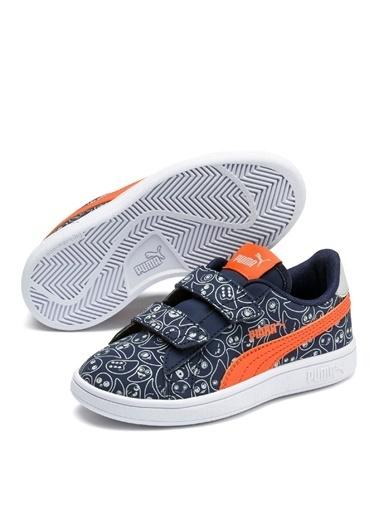 Puma Yürüyüş Ayakkabısı Lacivert